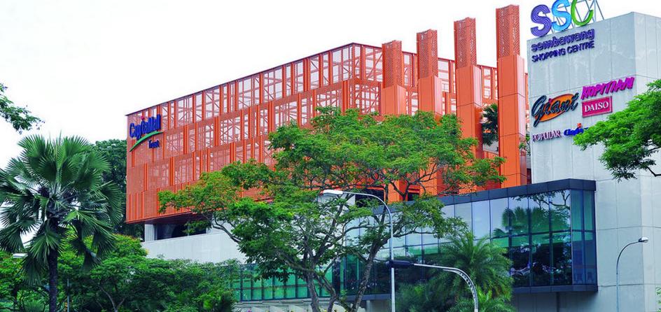 Mall parc life Parc Life EC | Showflat Hotline +65 6100 7122 | Sembawang EC Mall1