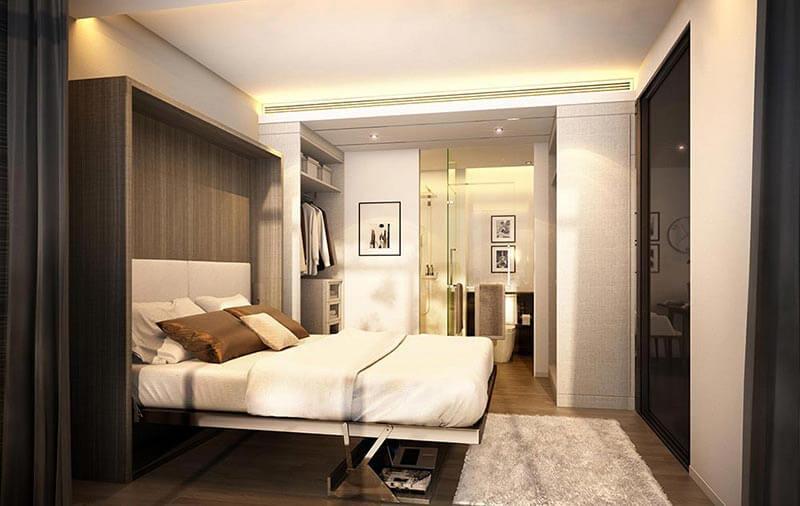 Circle Sukhumvit -31 Bedroom circle sukhumvit 31 Circle Sukhumvit 31 | Showflat Hotline +65 97555202 | Bangkok Circle Sukhumvit 31 Bedroom