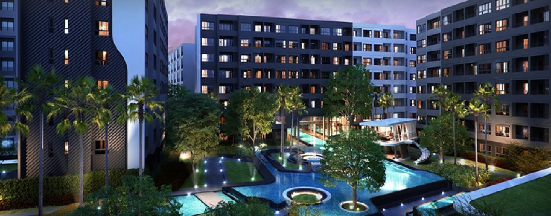 Elio Del Ray | Showflat Hotline +65 97555202 | Bangkok Property
