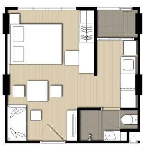 Floor Plan elio del ray Elio Del Ray | Showflat Hotline +65 97555202 | Bangkok Property Floor Plan