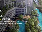 Ideo 02 Bangkok | Showflat Hotline +65 97555202 | Bangkok Property