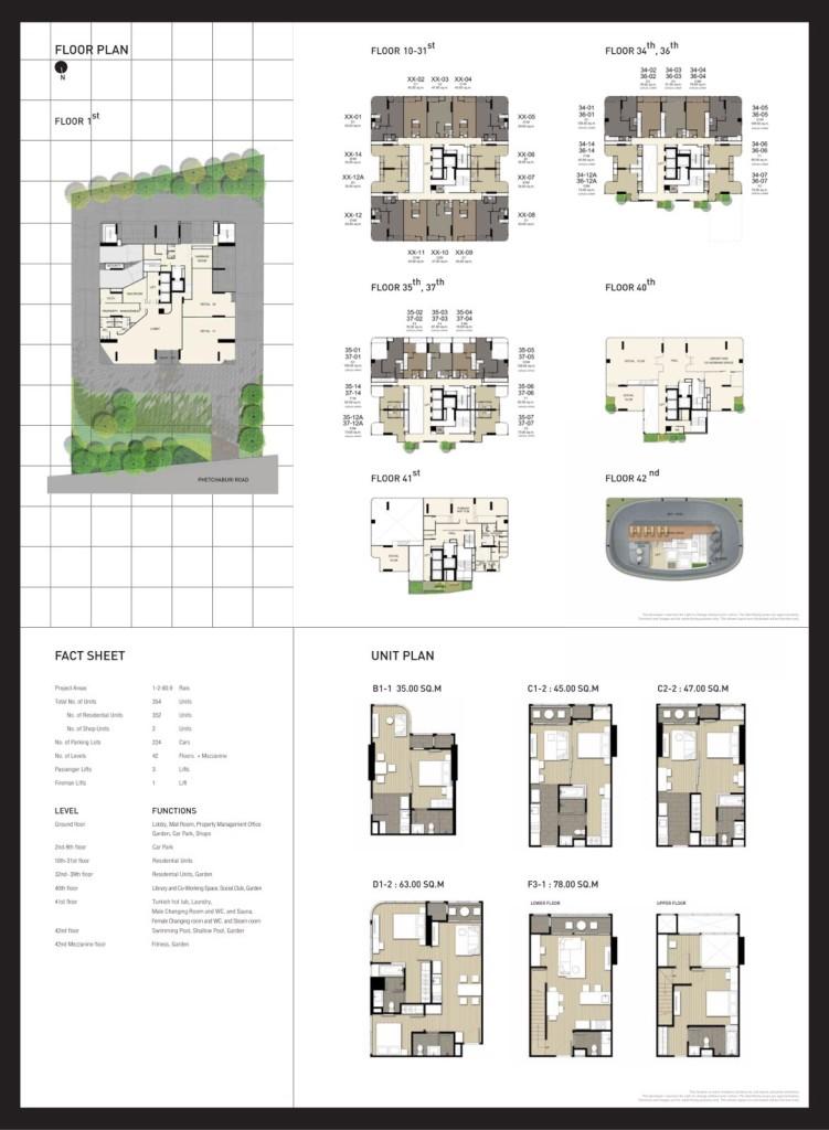 Ideo Chidlom Phetchaburi Floor Plan q chidlom Ideo Q Chidlom Phetchaburi | Showflat Hotline +65 97555202 Ideo Q Chidlom Phetchaburi Floor Plan