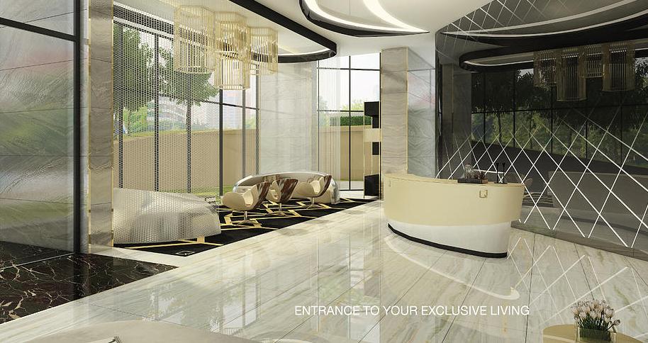 Ideo Chidlom Luxury Interior q chidlom Ideo Q Chidlom Phetchaburi | Showflat Hotline +65 97555202 Ideo Q Chidlom Phetchaburi Luxury Interior