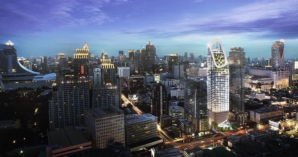 Ideo Chidlom View q chidlom Ideo Q Chidlom Phetchaburi | Showflat Hotline +65 97555202 Ideo Q Chidlom Phetchaburi View