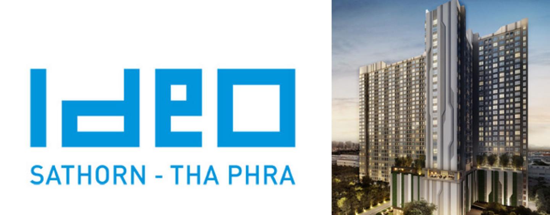Ideo Sathorn Thaphra | Showflat Hotline +65 97555202 | Bangkok