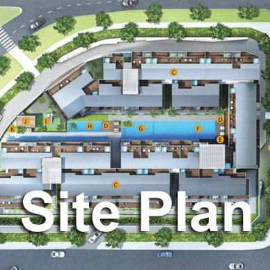 Sturdee Residences Site Plan sturdee residences Sturdee Residences | Showflat Hotline +65 61007122 Sturdee Residence Site Plan
