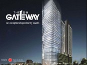 The Gateway Cambodia | Showflat Hotline +65 97555202