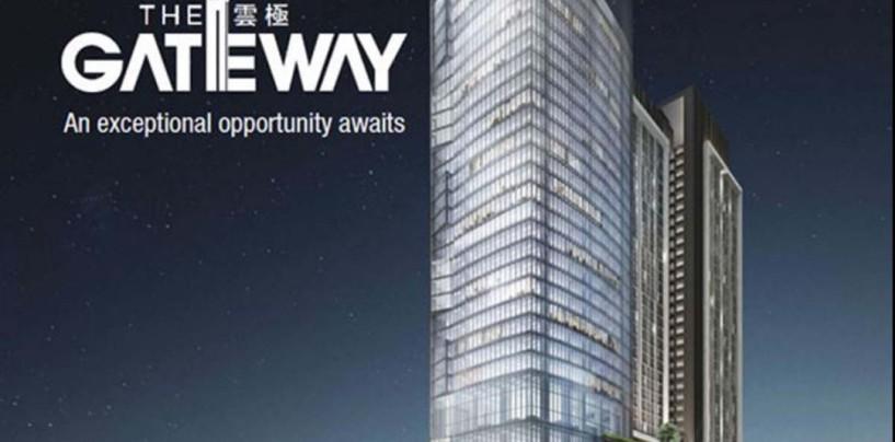 The Gateway Cambodia | Showflat Hotline +65 97555202