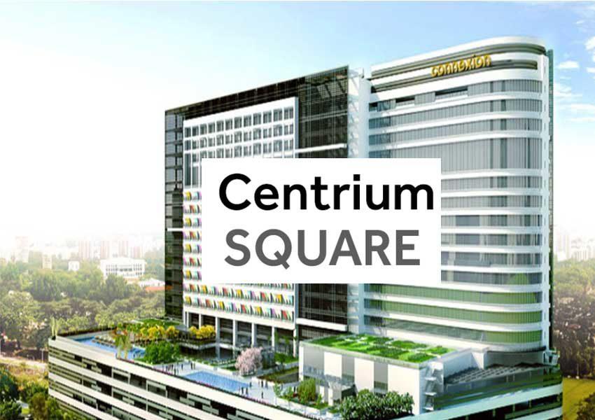 Centrium Square | Showflat Hotline +65 61007122 |Serangoon Plaza