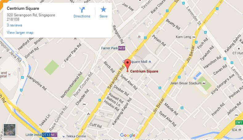 Centrium Square google map centrium square Centrium Square | Showflat Hotline +65 61007122 |Serangoon Plaza Centrium Square google map