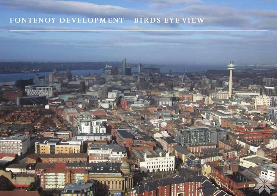 Fontenoy Development City View fontenoy development liverpool Fontenoy Development Liverpool | Showflat Hotline +65 97555202 Fontenoy Development City View