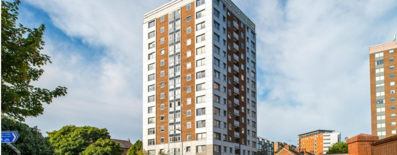 Fontenoy Development Liverpool | Showflat Hotline +65 97555202