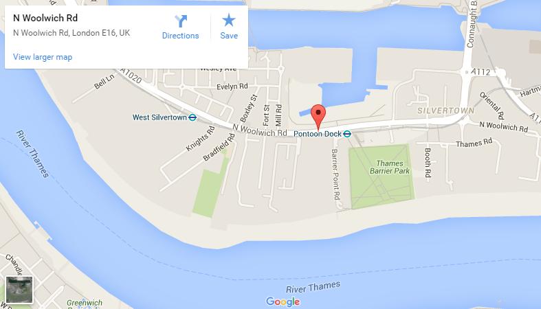 N Woolwich Rd google map royal wharf portland house Royal Wharf Portland House| Hotline +65 97555202 | 1rm fr $373,000 N Woolwich Rd google map