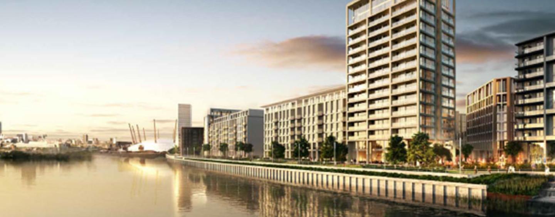 Royal Wharf Phase 2 | Showflat Hotline +65 97555202 | London Property