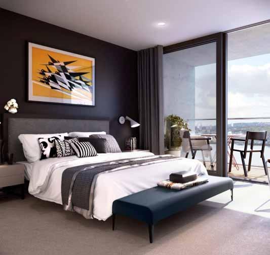 Royal Wharf Phase 2 Bedroom royal wharf phase 2 Royal Wharf Phase 2 | Showflat Hotline +65 97555202 | London Property Royal Wharf Phase 2 Bedroom