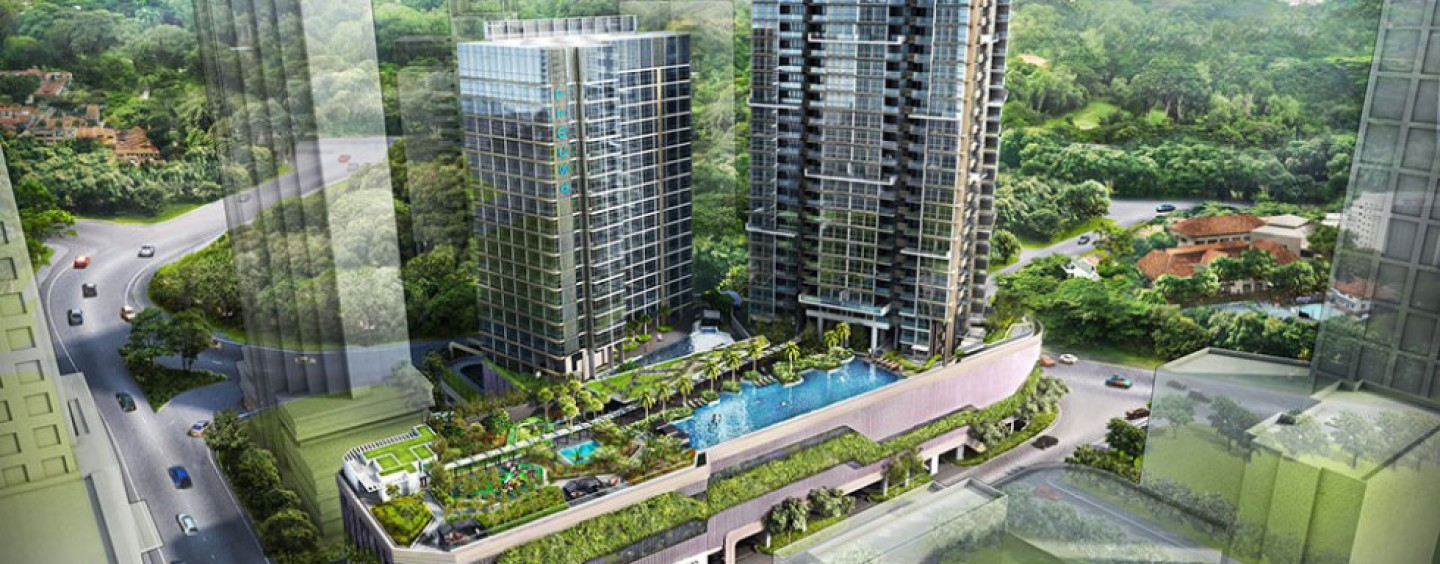 Cairnhill Nine | Showflat Hotline +65 6100 7122 | Best of Cairnhill