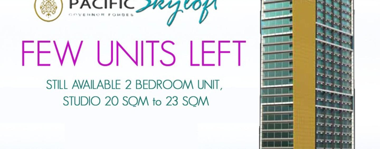 Pacific Skyloft Manila | Showflat Hotline +65 6100 7122