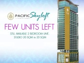 Pacific Skyloft Manila | Showflat Hotline +65 6100 7122