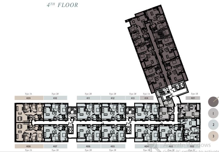 One Regent Floorplans one regent apartments One Regent Apartments | Showflat Hotline +65 97555202 |Buy UK Property One Regent Floor Plan 4