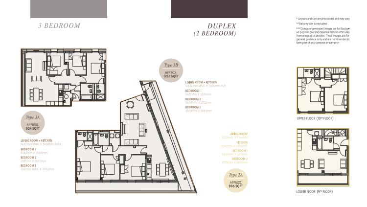 One Regent Floor Plans one regent apartments One Regent Apartments | Showflat Hotline +65 97555202 |Buy UK Property One Regent Floor Plan 6
