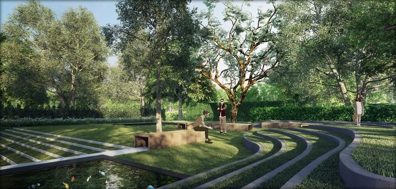 Park 24 Garden park 24 bangkok Park 24 Bangkok| Showflat Hotline +65 6100 7122 Park 24 Garden