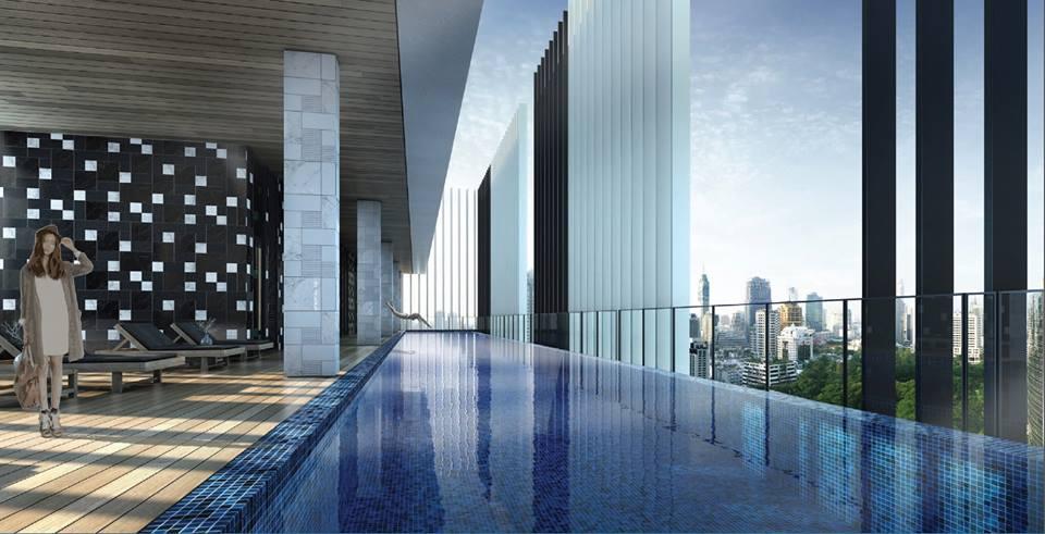 Park 24 Pool park 24 bangkok Park 24 Bangkok| Showflat Hotline +65 6100 7122 Park 24 Pool