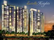 Estella Heights | Showflat Hotline +65 61007122 | Vietnam Keppel Land