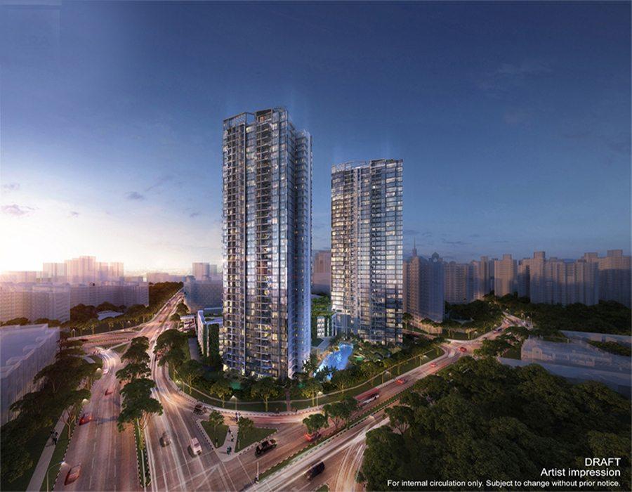 Gem-Residences-Facade gem residences Gem Residences | Showflat Hotline +65 6100 7122 | Toa Payoh Gem Residences Facade
