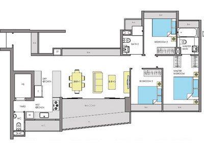 Gem Residences Floor Plan gem residences Gem Residences | Showflat Hotline +65 6100 7122 | Toa Payoh Gem Residences Floor Plan