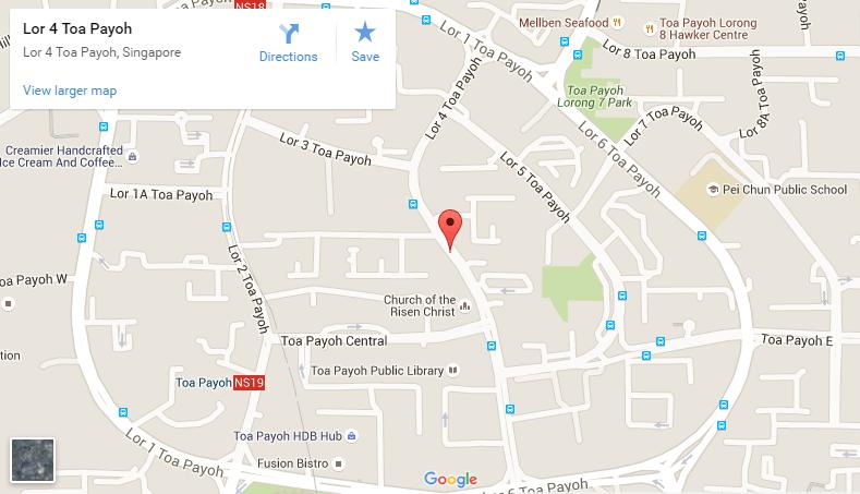 Gem Residences google map gem residences Gem Residences | Showflat Hotline +65 6100 7122 | Toa Payoh Gem Residences google map