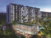 The Visionaire EC | Showflat Hotline +65 6100 7122 | Canberra  MRT