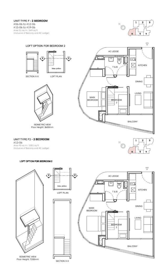 Robin-Suites-Floor Plan (5) robin suites Robin Suites | Showflat Hotline +65 61007122 Robin Suites Floor Plan 5
