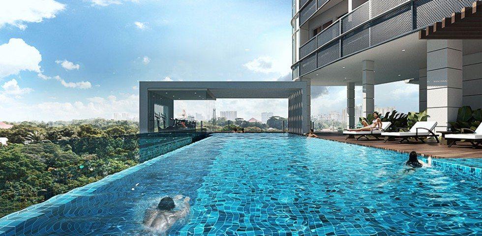 Robin-Suites Roof pool robin suites Robin Suites | Showflat Hotline +65 61007122 Robin Suites Roof pool