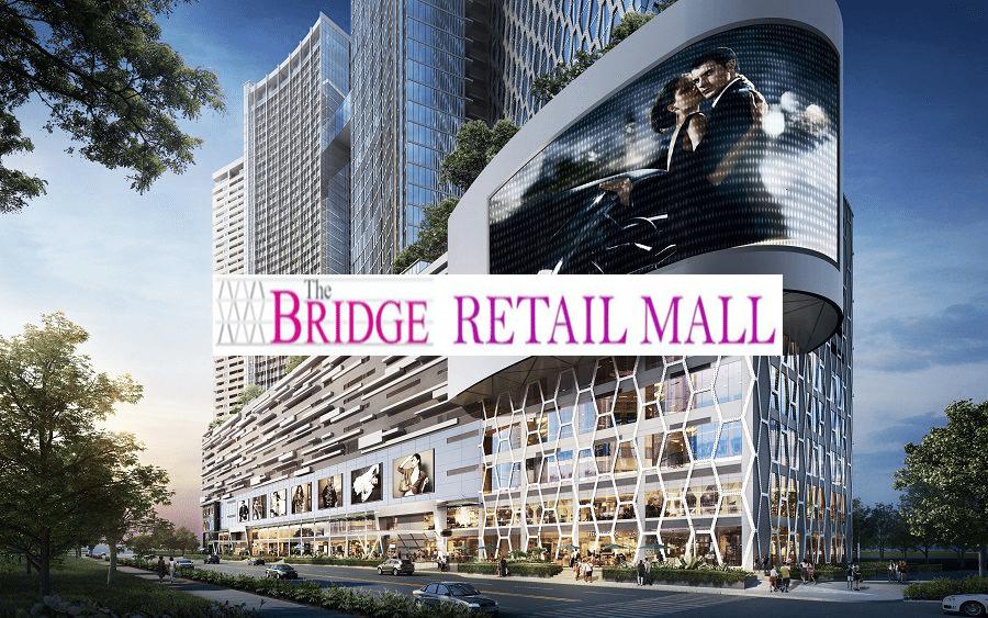 Reason to Buy The Bridge Retail Mall | Showflat Hotline+65 97555202