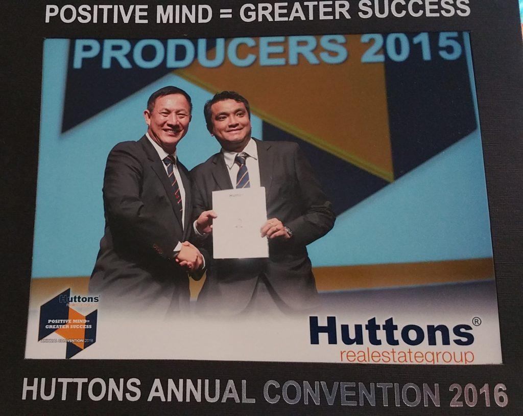 Career With Huttons Top Producer Awards career with huttons Career With Huttons Career With Huttons Awards 2015