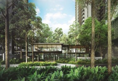 Clement Canopy | Showflat Hotline +65 6100 7122 | Clementi Ave 1