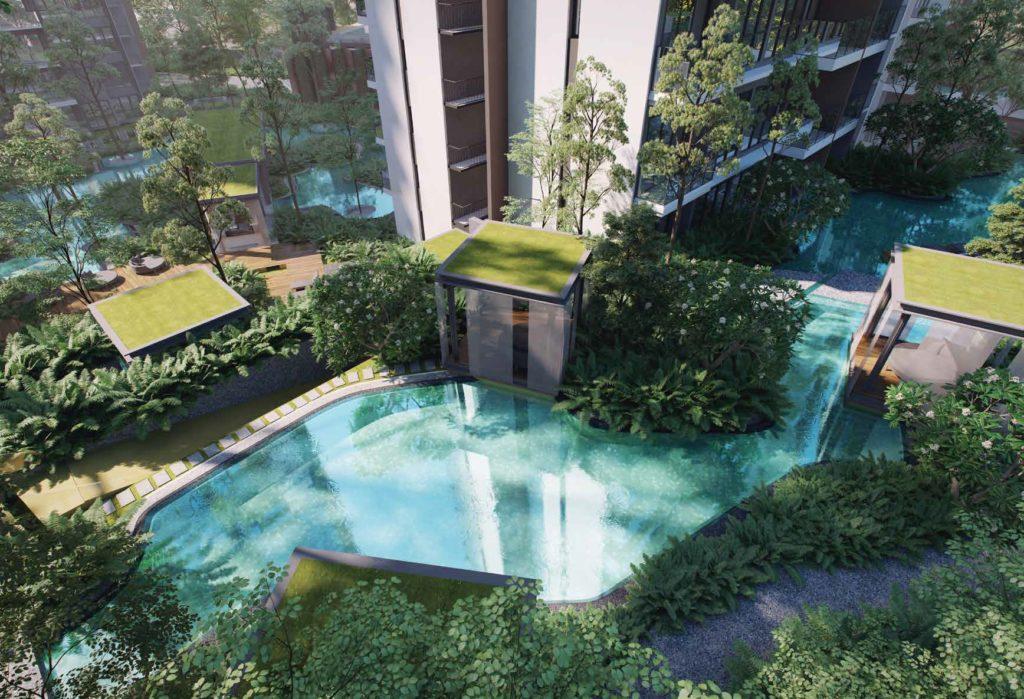 Clemen canopy pool clement canopy Clement Canopy   Showflat Hotline +65 6100 7122   Clementi Ave 1 Clemen canopy pool
