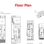Victoria Park Villas Floor Plan TypeBq
