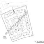 West Connect floor plan