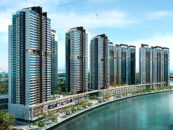 The View Riviera Point Vietnam | Showflat Hotline +65 61007122