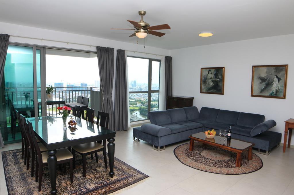 riviera-point apartment