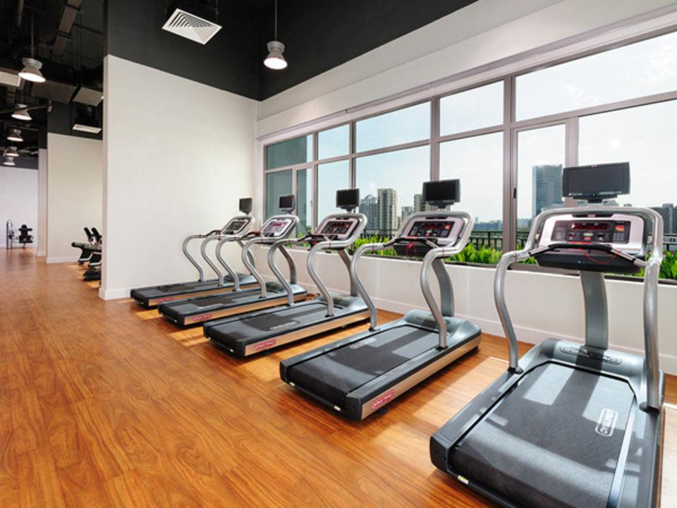 gym riviera point vietnam The View Riviera Point Vietnam | Showflat Hotline +65 61007122 Riviera Point gym