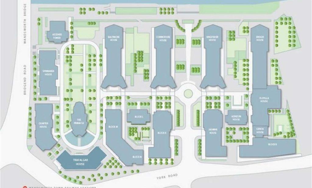 battersea site plan battersea reach Battersea Reach | Sales Hotline +65 97555202 | Direct Developer Sales Battersea Reach site plan