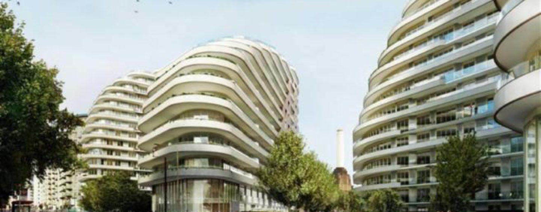 Vista Chelsea Bridge | Showflat Hotline +65 97555202 | London Property
