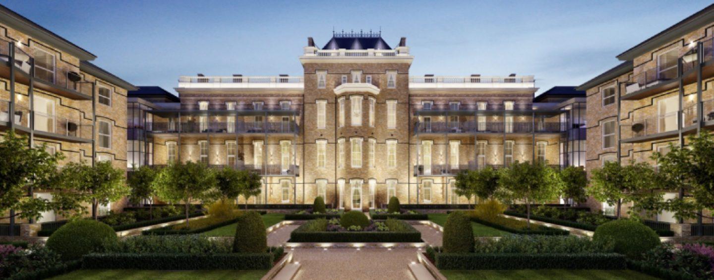 Wimbledon Hill Park | Sales Hotline +65 97555202 | Direct Developer Sales