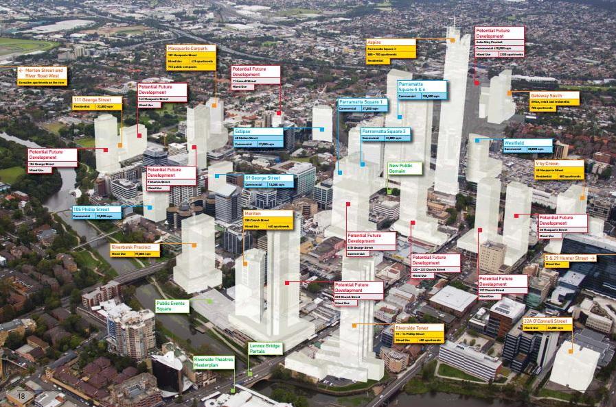 v by crown sydney site map v parramatta V Parramatta | Showflat Hotline +65 6100 7122 V by Crown Sydney site map