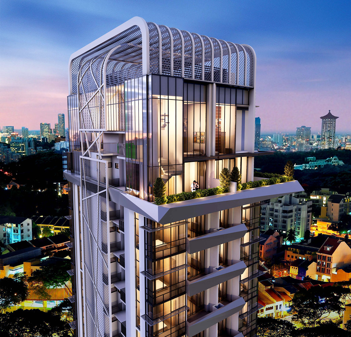 10 Reasons to Buy City Suites | Showflat Hotline +65 6100 7122