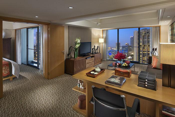 city suites showflat