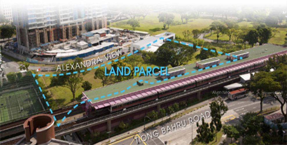 Artra New Launch RedHill MRT-Singapore