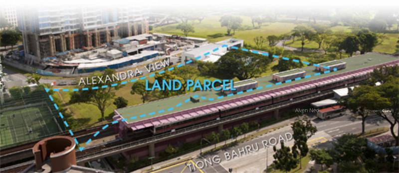 Artra New Launch RedHill MRT Singapore
